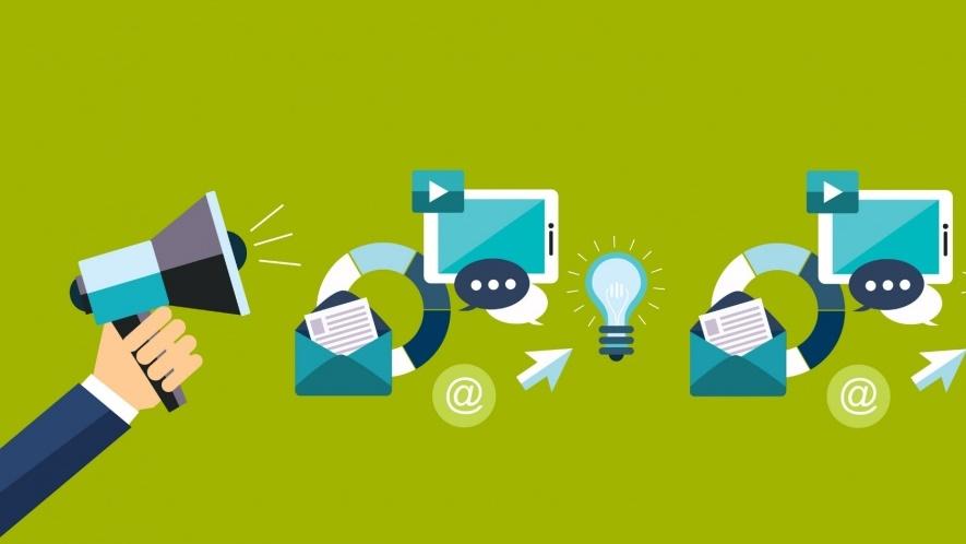 Ideas que despiertan la atención en Internet