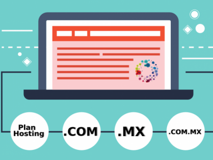 Domine el mercado gracias a su dominio web