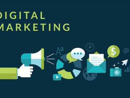 Impacto y posicionamiento en el marketing digital empresarial