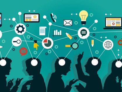Pymes: ¿cómo ser global en la era digital?