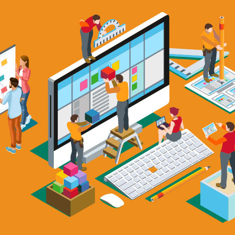 ¿Cómo elegir correctamente una empresa de diseño web?