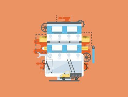 Cómo tener una página web con un diseño único y llamativo