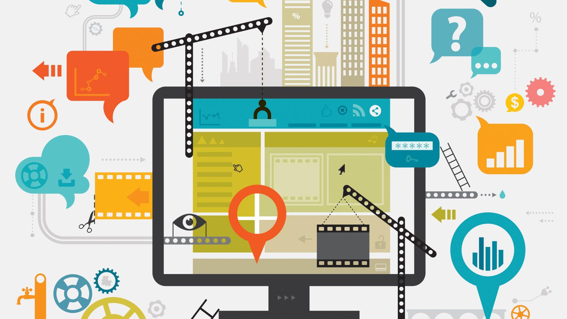 ¿Cómo una web puede hacer crecer tu negocio?