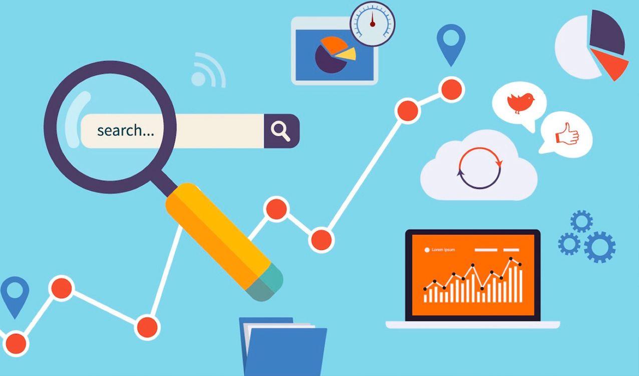 SEO como herramienta de diseño y optimización de sitios web