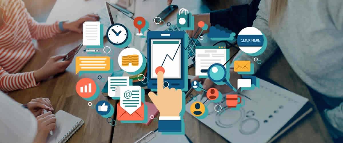 Tendencias en marketing y diseño digital para 2020