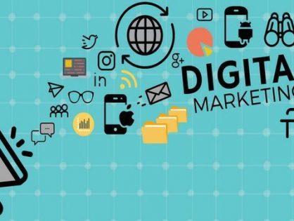 El marketing digital, núcleo del éxito empresarial en todo el mundo