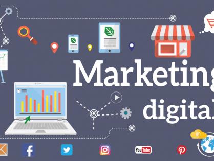 El marketing digital y diseños webs: ¿de qué se trata?