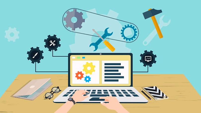 La necesidad de actualizar tu página web