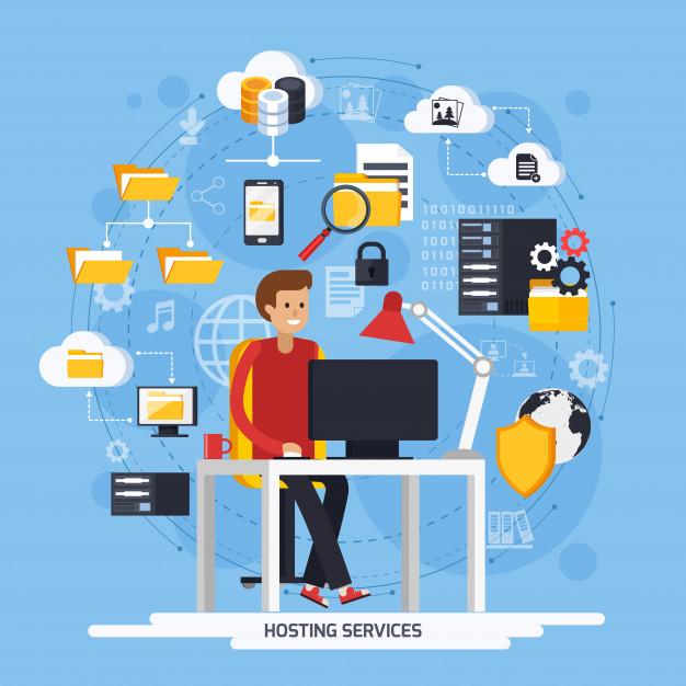 Principales características que debe tener un hosting web