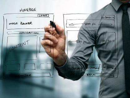 Ventajas del desarrollo web a medida