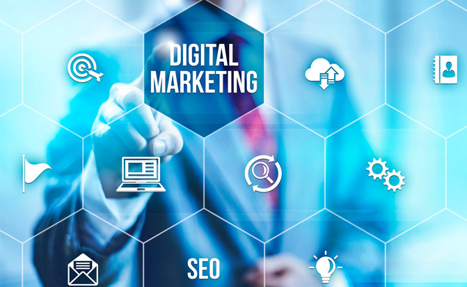 Marketing digital, una estrategia tendencia