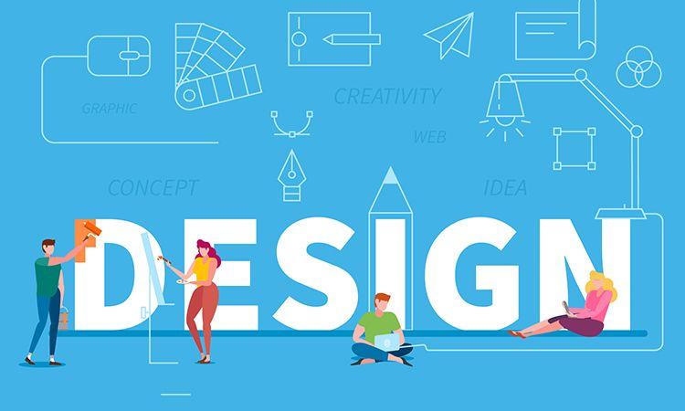 10 tendencias de diseño para 2020: así se dibuja el futuro del sector digital
