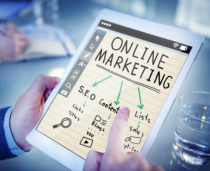 Cómo lograr el éxito de nuestra empresa: estrategias de marketing online y diseño web