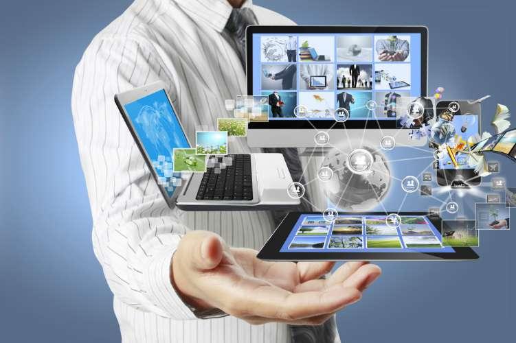 Tu presencia digital como pyme en cuatro claves