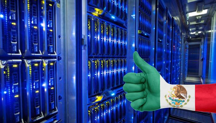 Como contratar un hosting en Mexico Confiable