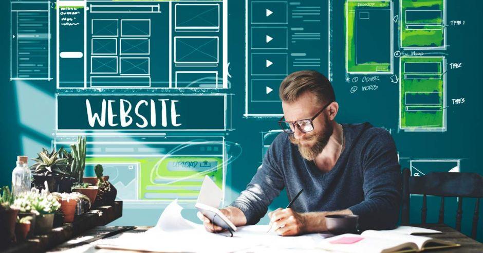 Conozca los diseños que buscan innovar su sitio web en 2020