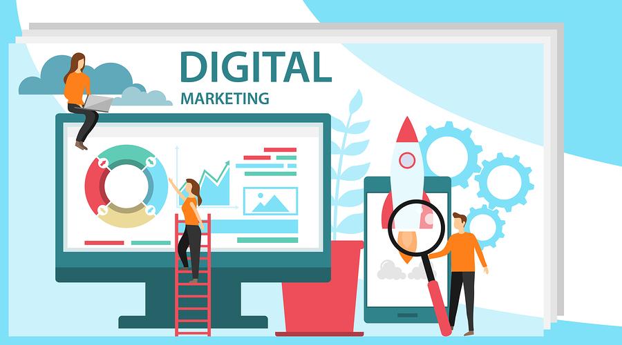 Plataformas web y herramientas de marketing digital imprescindibles para 2020