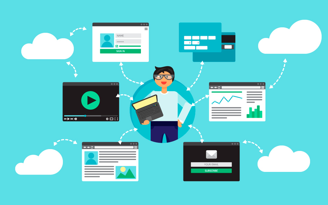 Por qué tu negocio online necesita de un diseño web a medida