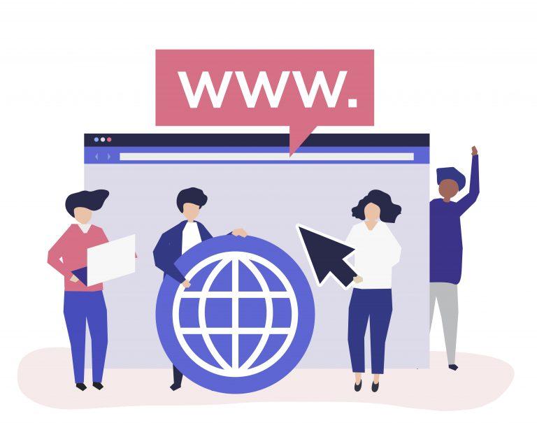 ¿Qué es un nombre de dominio y cómo elegirlo?