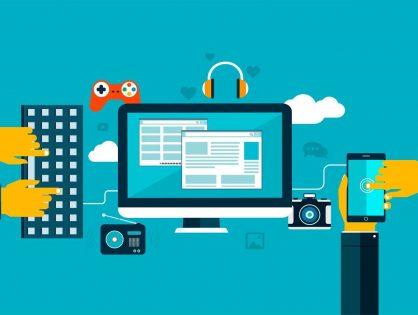 ¿Todavía no tienes una página web? 5 razones por las que tu negocio debe tener una presencia en la red