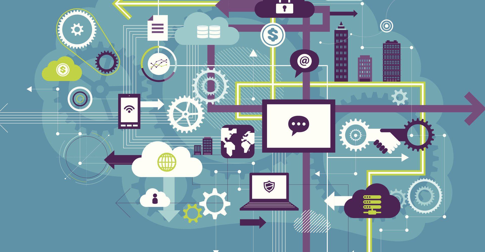 Las empresas y su crecimiento en Internet, es una necesidad