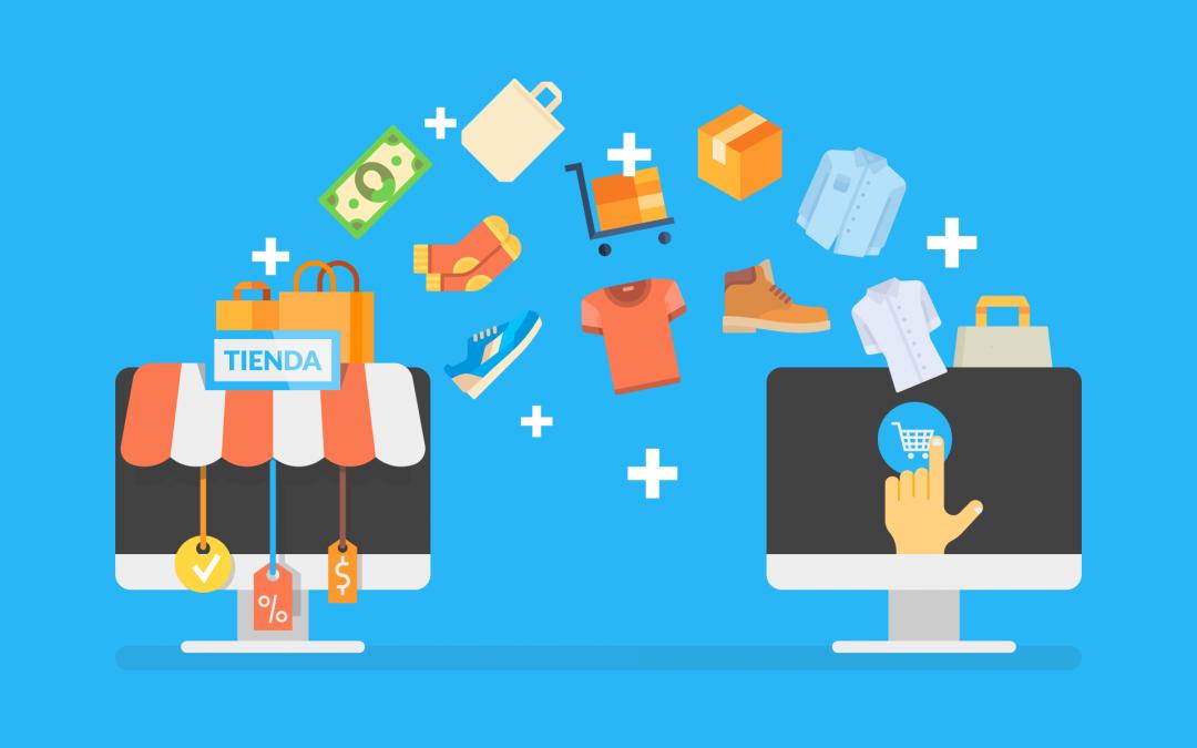 Marketing digital: 7 de cada 10 usuarios de internet compran en linea