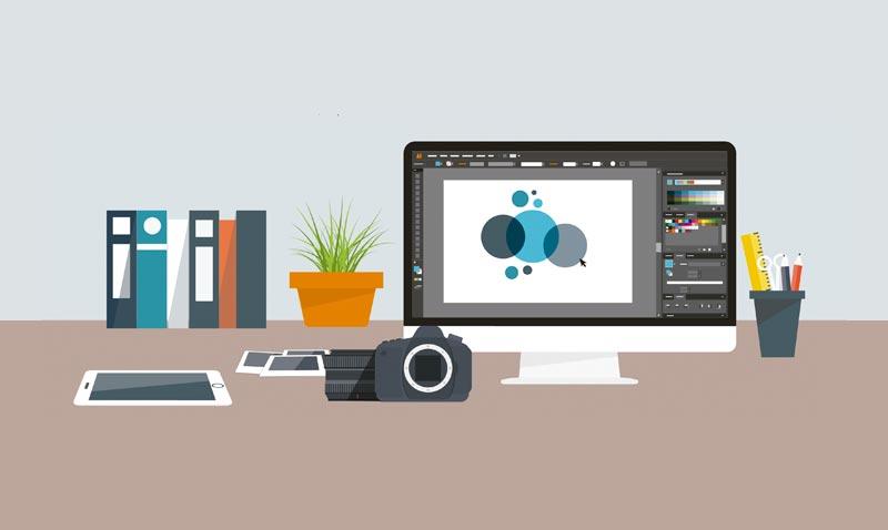 Recursos y herramientas para el diseño