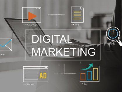 ¿Por qué cualquier empresa debe cuidar su imagen y marketing digital?