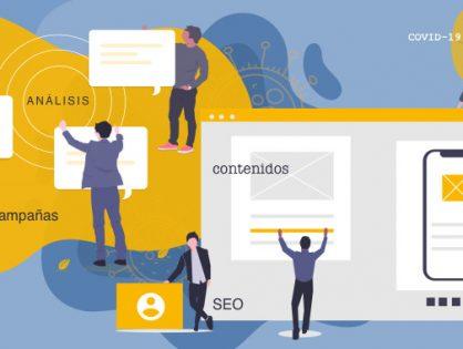 ¿Qué hacer para darle un impulso a tu negocio digital?