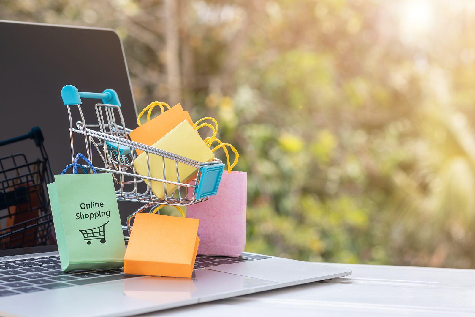 La cuarentena disparó debuts de compras online: el 12% lo hizo por primera vez