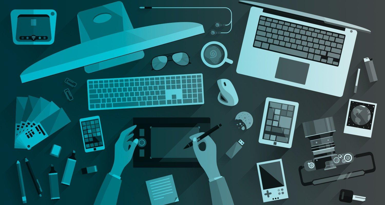 Llevar un sitio web al éxito necesita un buen diseño y estrategias de marketing bien guiadas