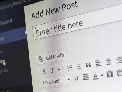 Motivos por los que el diseño web en WordPress es tan demandado actualmente