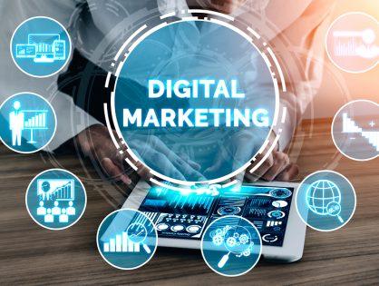 Tips de marketing digital para que los negocios se adapten a la crisis
