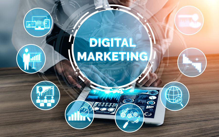 Tips de marketing digital para que los negocios se adapten a la crisis
