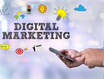 El marketing digital como elemento clave de crecimiento para las empresas