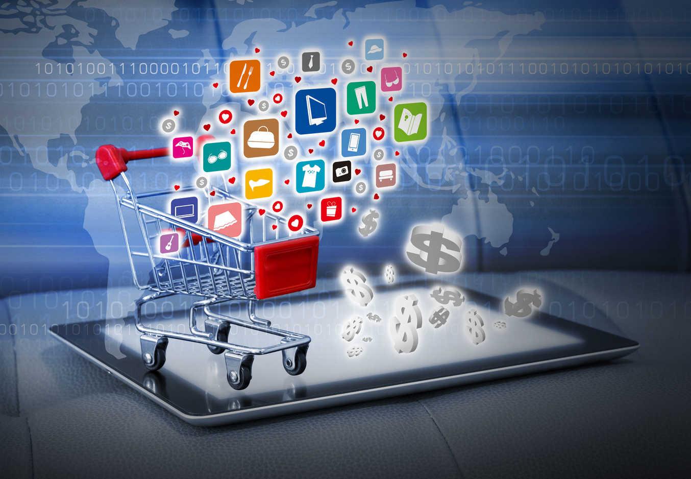 Importancia del Marketing Digital para el e-commerce