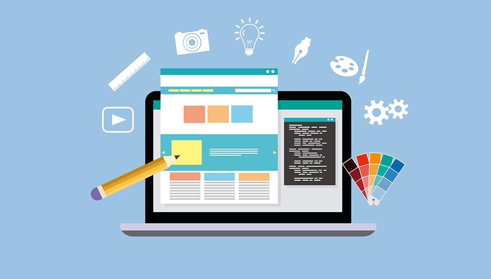 El diseño de tu sitio web tiene que estar preparado para la nueva  normalidad – Páginas Web Querétaro México