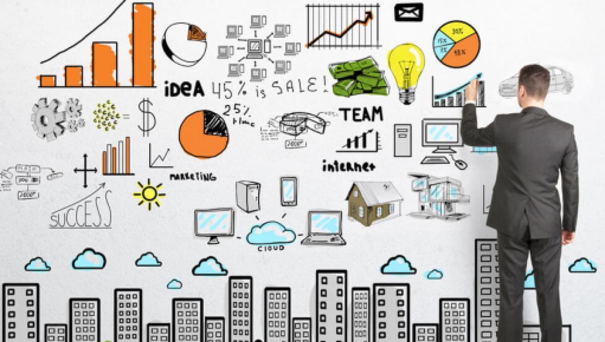 Emprendimiento digital: súmate a la ola del mercado contemporáneo