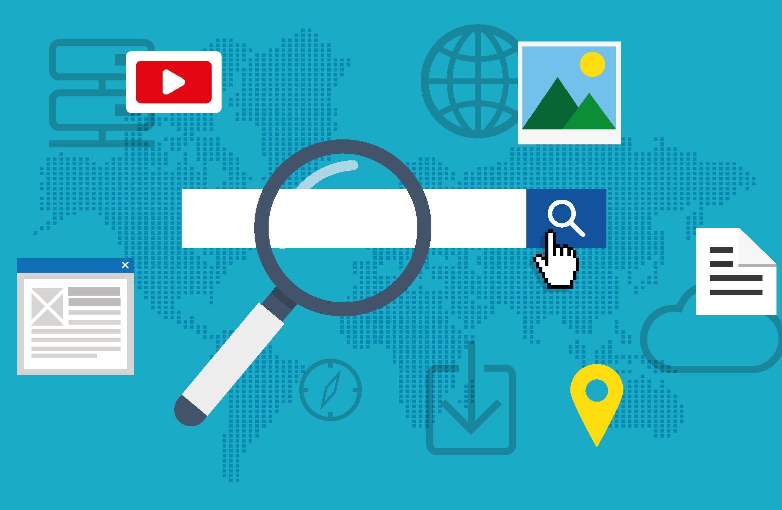 Todo lo que debes saber a la hora de elegir un dominio web