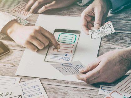 8 cosas a tener en cuenta al elegir una agencia de diseño web