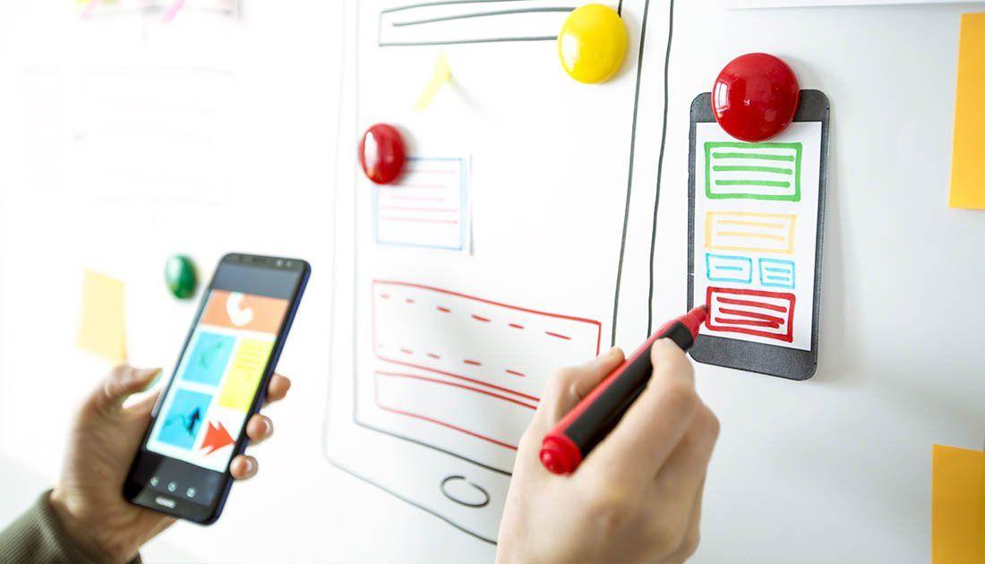 El diseño web: la base de toda estrategia de marketing digital