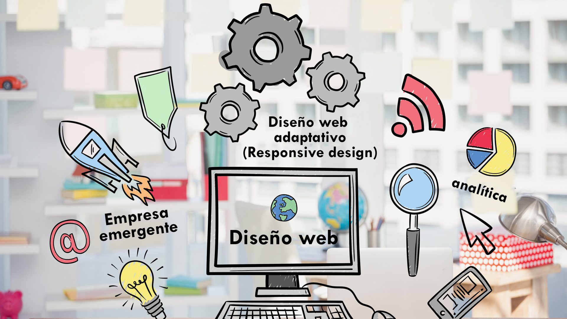 ¿Por qué es importante tener un sitio web para el negocio?