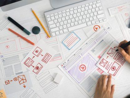¿Cómo conseguir hacer crecer mi negocio a través de mi página web?