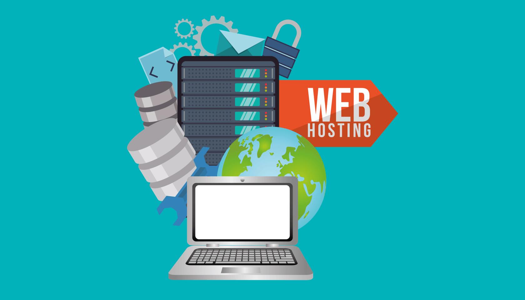 ¿Cuál es la diferencia entre «hosting» y «dominio web»?