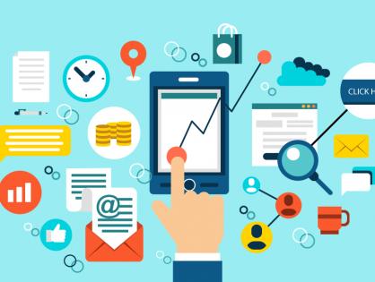 Marketing digital: las nuevas tendencias dentro del mercado
