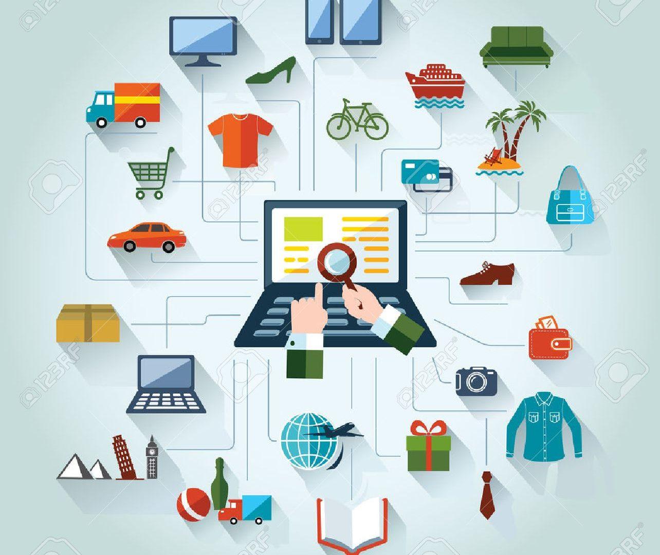 Por qué debes contratar a profesionales para el diseño de una tienda online