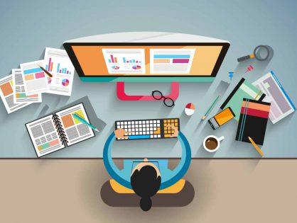 Qué es el diseño web y cuáles son sus características