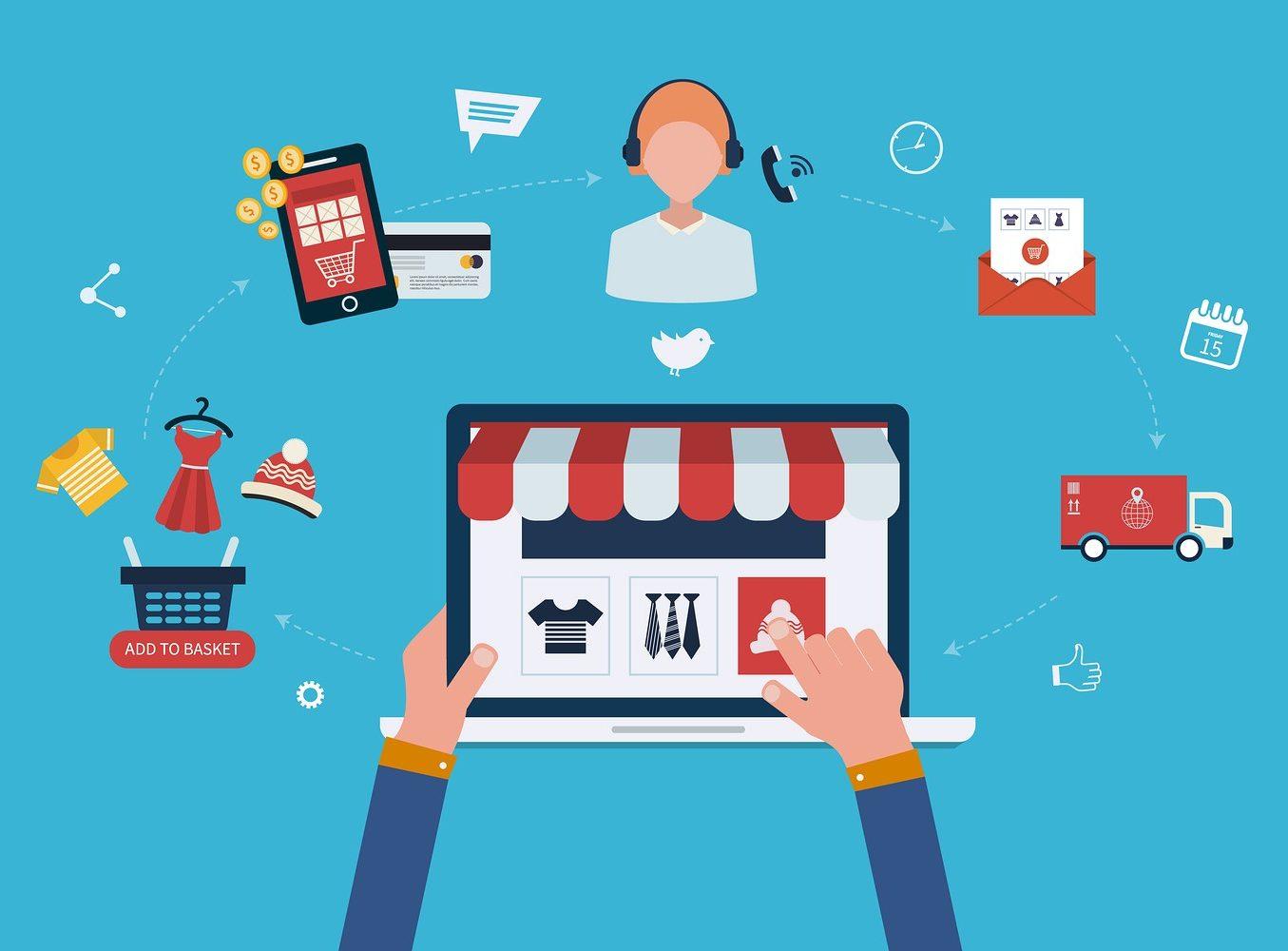 El marketing digital y sus infalibles soluciones para impulsar un negocio en internet