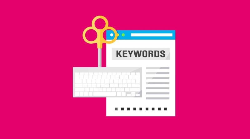 Las palabras clave mal escritas afectan al posicionamiento SEO