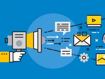 Marketing Digital: Explora los elementos que debe tener un diseño web profesional